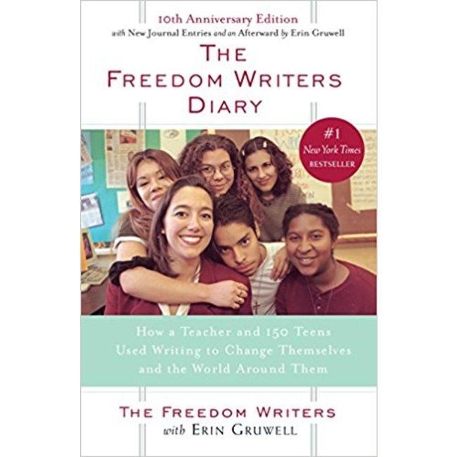 freedom writers diary - 650×650