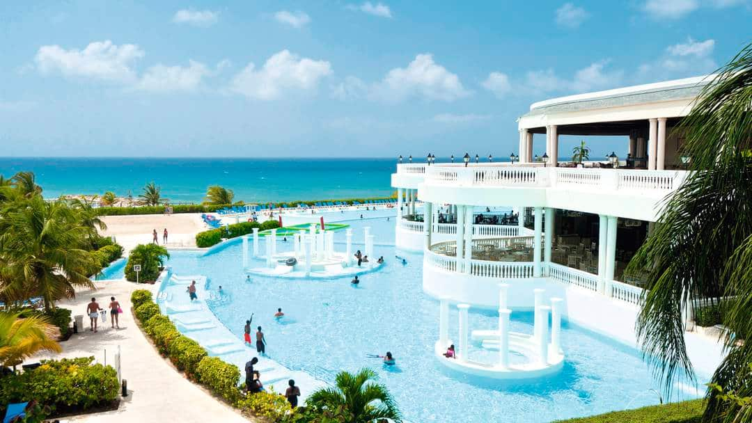 Grand Palladium Jamaica Resort