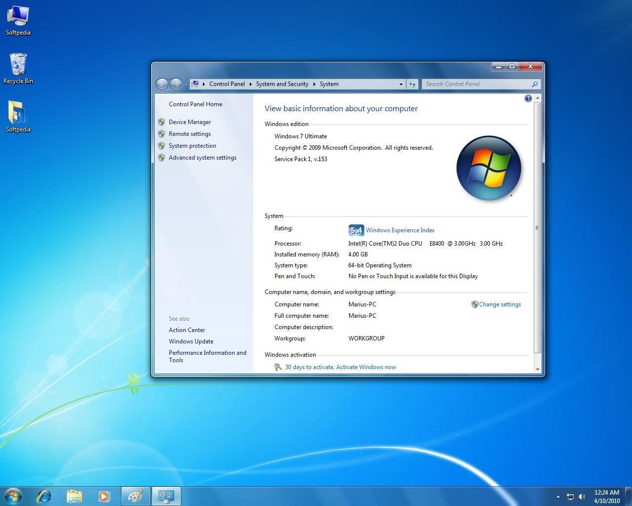 Client Server R2 2008 Sql