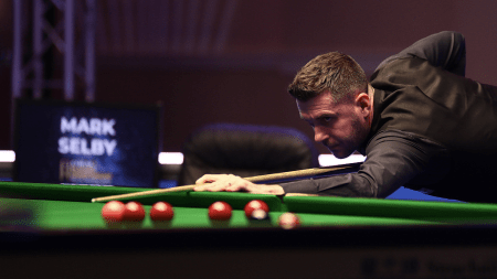 Mark Selby Beats Martin Gould To Win Snooker European Masters - CGTN