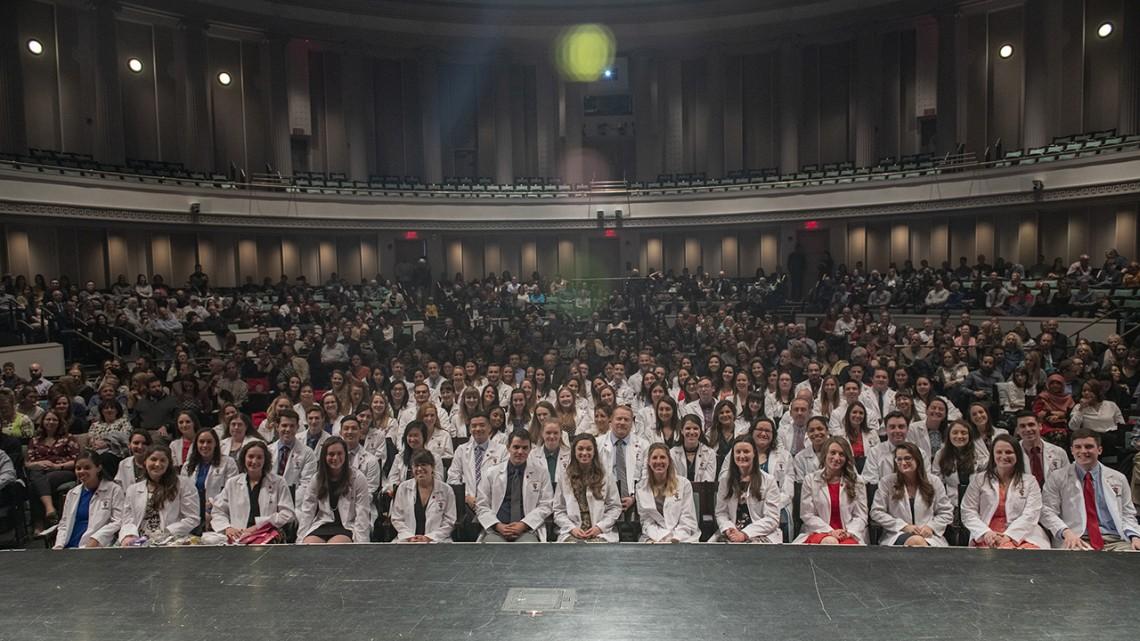 New York City University Students
