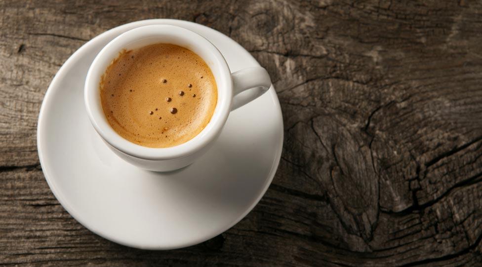 Coffee Under Threat Bbc News