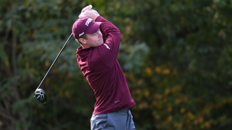 Golf Tied For Third at Bucknell Invitational