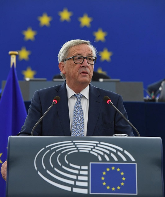 Juncker Says Greece the Greatest Challenge of his ...