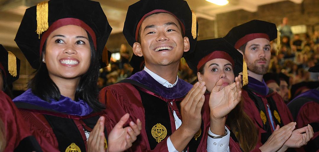 Top 10 Law Schools for Graduates Trying for a Top Job