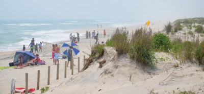 Celebrating 50 Years of Memories: Assateague State Park