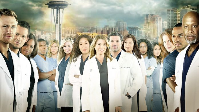 Grey's Anatomy Season 16 Episode 9: 'Let's All Go to the ...