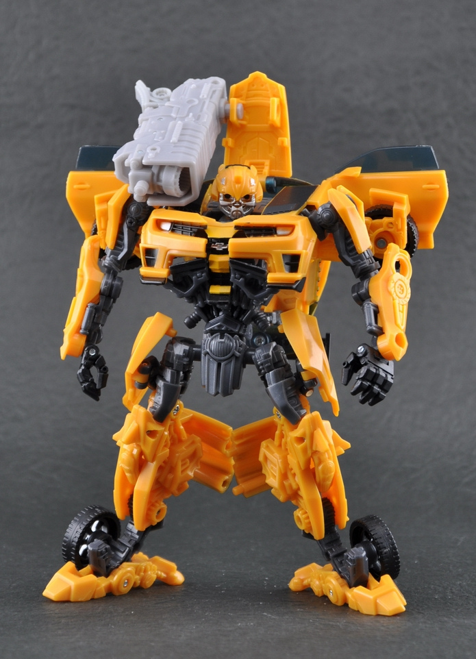 Transformers: Dark Of The Moon Pictorial Reviews Of Whirl ...