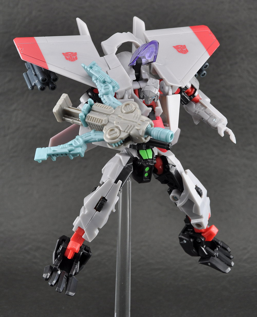Images of Dark of the Moon Air Raid Toy - Transformers ...