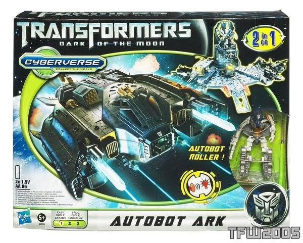 Dark of the Moon Toys Official Images - Transformers News ...