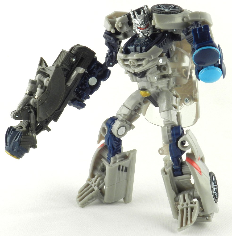 TFW Dark of the Moon Soundwave Gallery - Transformers News ...