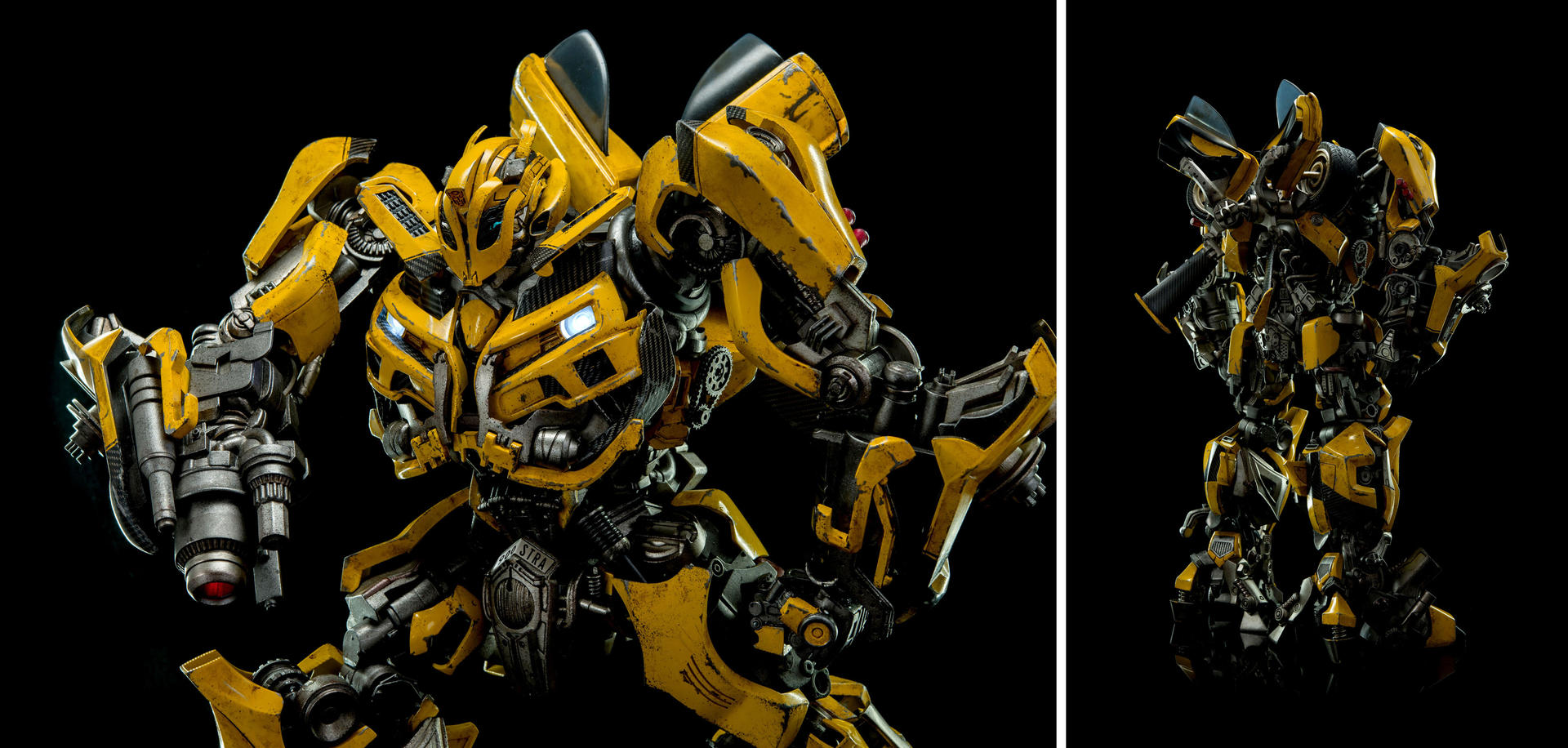 New Images and Info of 3A Transformers: Dark Of The Moon ...
