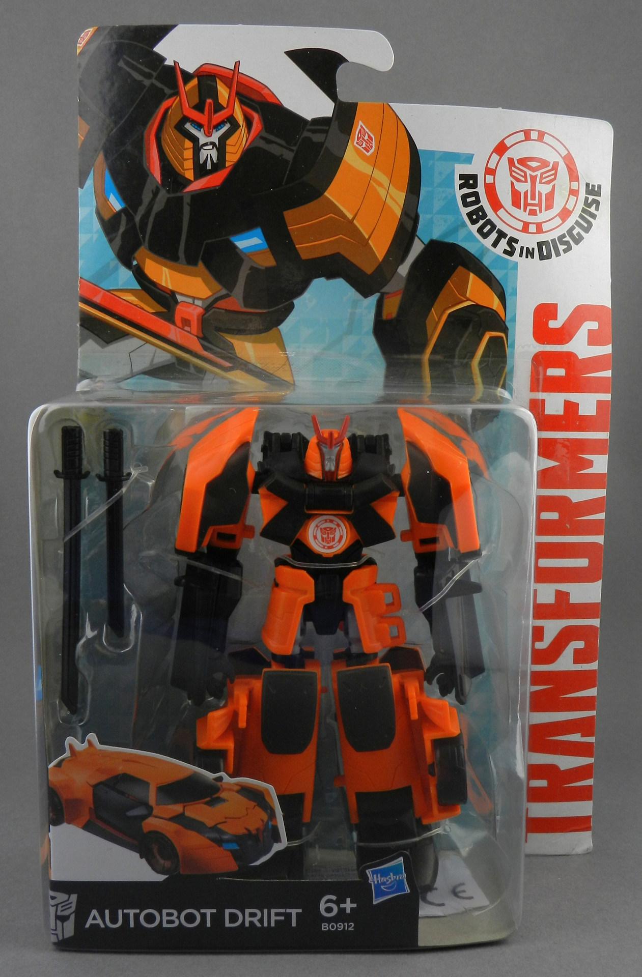 Car Transformers 5 Hound