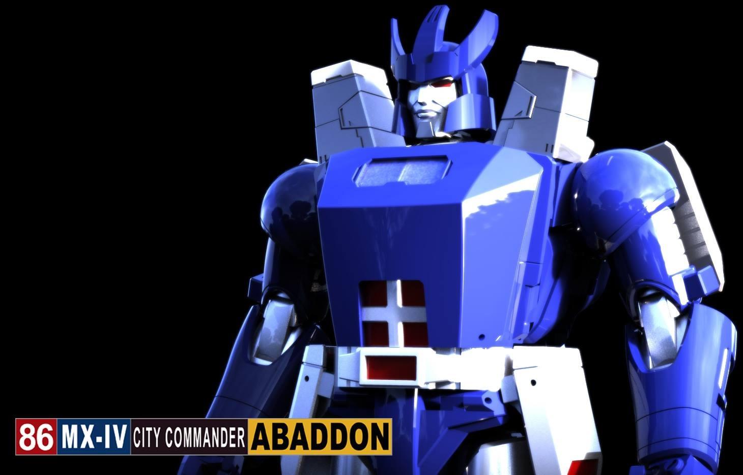 Rid Transformers Galvatron