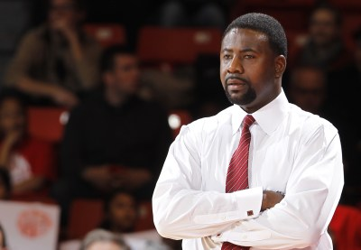 Moore will not return as Flames head coach | UIC Today