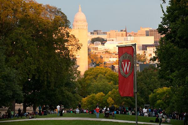 Uw Madison Makes Top Universities Lists