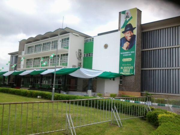 Enugu International Airport