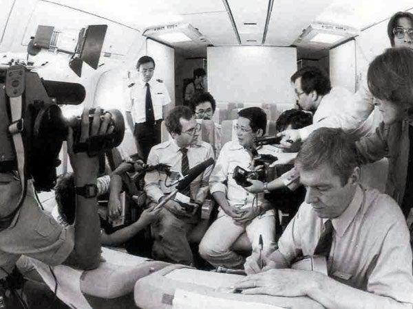 Journalists sleepless in PH after Ninoy Aquino ...