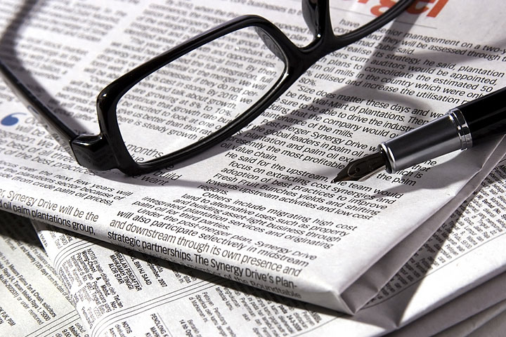 Newspaper Publishers Regional Directory