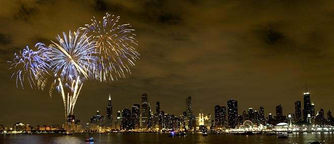Chicago New Years Eve 2018 Hotel Packages  Deals  Fireworks  Tips Chicago New Years Eve Fireworks