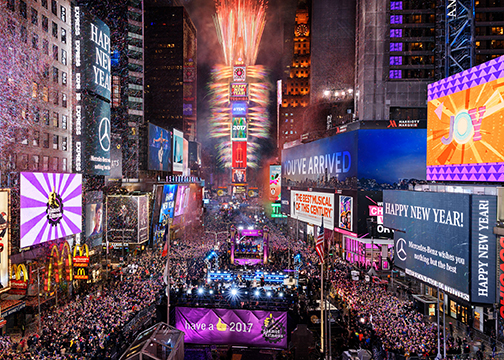 New Year s Eve in New York City 2018 Last Minute Plans   New York     Times Square 2018 New Years