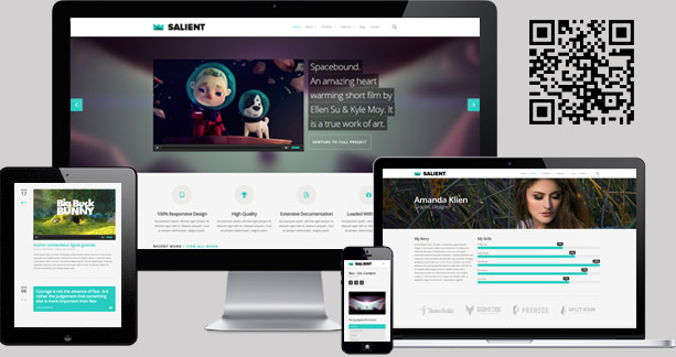 Best Freelance Salient Theme Developers for Hire