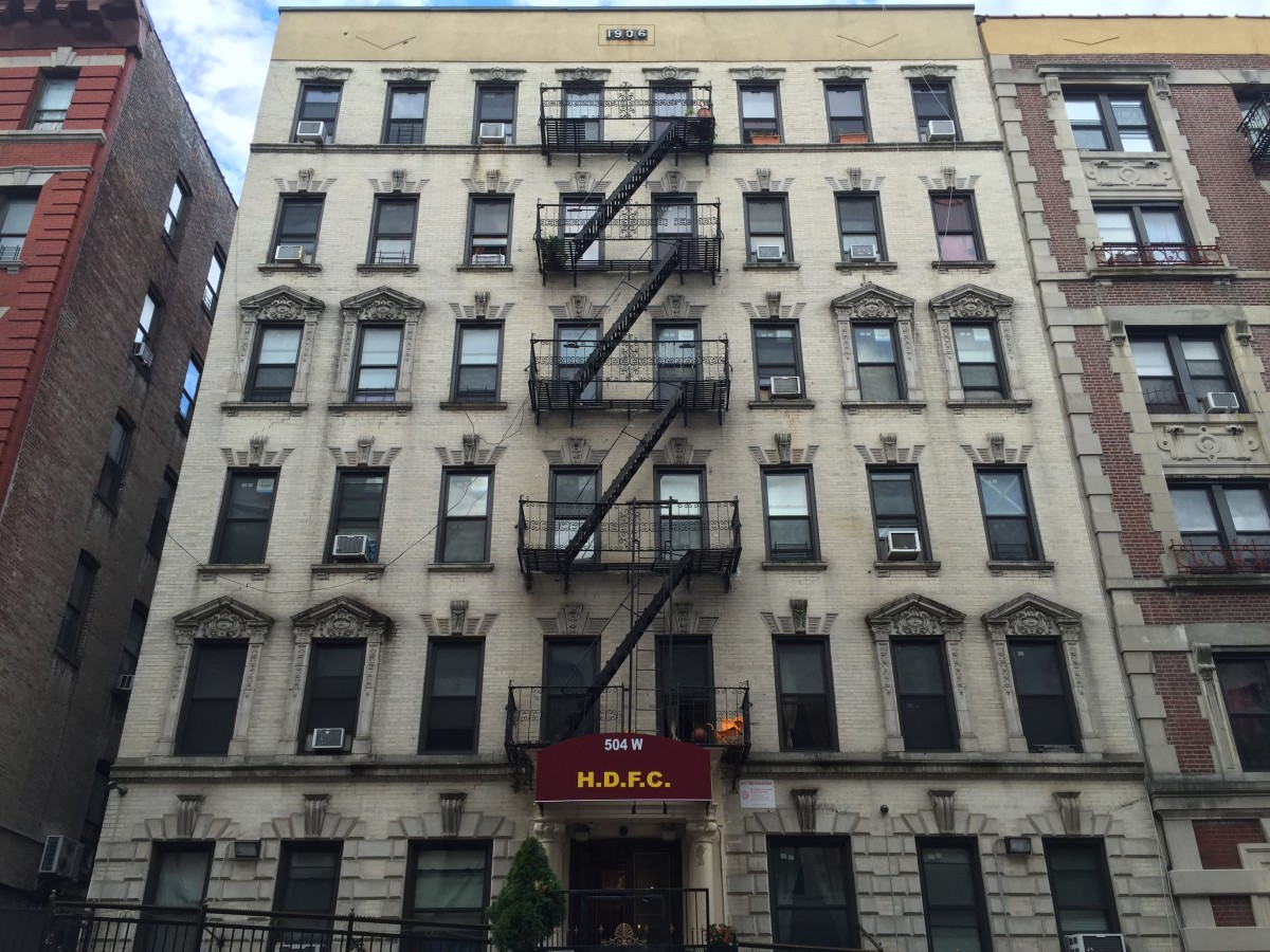 Help Is On The Way For Low Income Co Op Buildings In Nyc