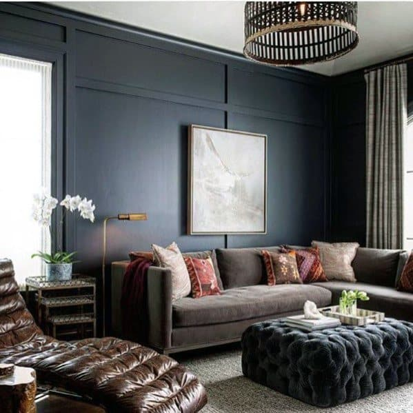 Top 50 Best Living Room Lighting Ideas Interior Light