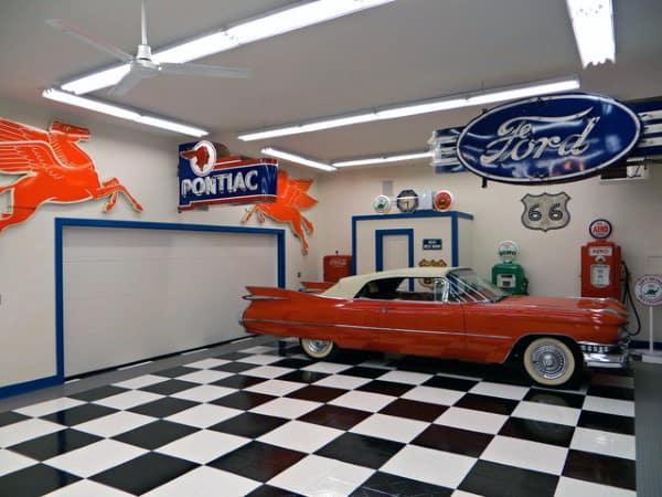 Best Light Bulbs Garage
