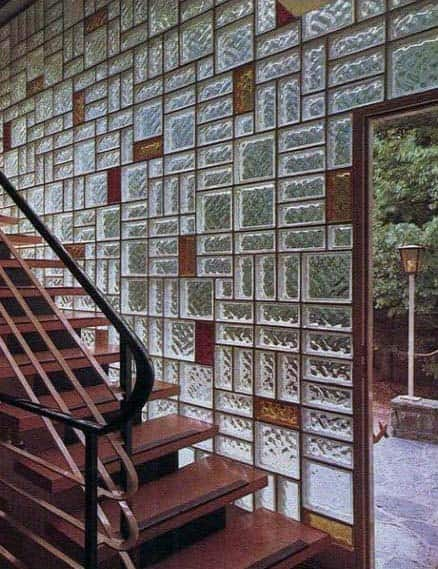 Top 50 Best Glass Block Ideas Obscured Light Designs