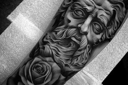 Beautiful flowers 2018 flower sleeve tattoos black and white flower sleeve tattoos black and white the flowers are very beautiful here we provide a collections of various pictures of beautiful flowers charming mightylinksfo