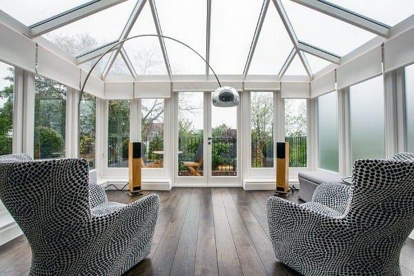 Top 60 Best Sunroom Ideas Bright Glassed In Solarium Designs