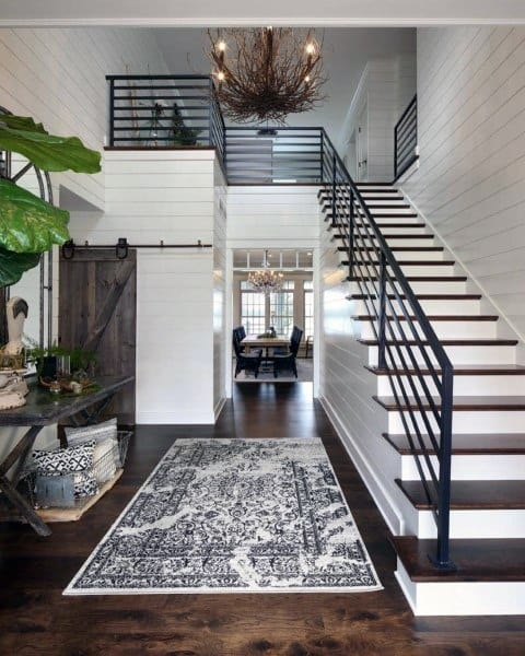 Top 70 Best Staircase Ideas Stairs Interior Designs | Staircase Designs For Homes | Concrete | Contemporary | Modern | Round | Luxury