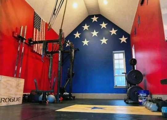 Top 40 Best Home Gym Floor Ideas   Fitness Room Flooring Designs Impressive Home Gym Flooring Ideas