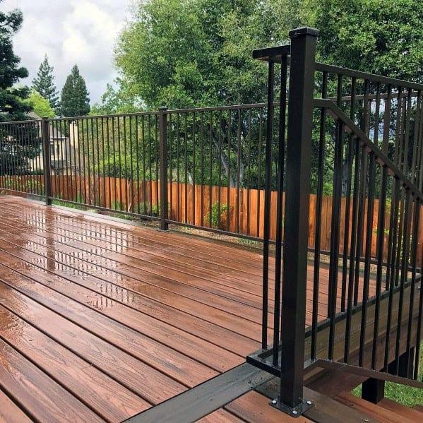 Deck Gate Designs