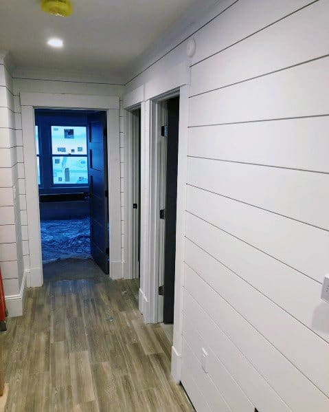 Top 50 Best Shiplap Wall Ideas Wooden Board Interiors