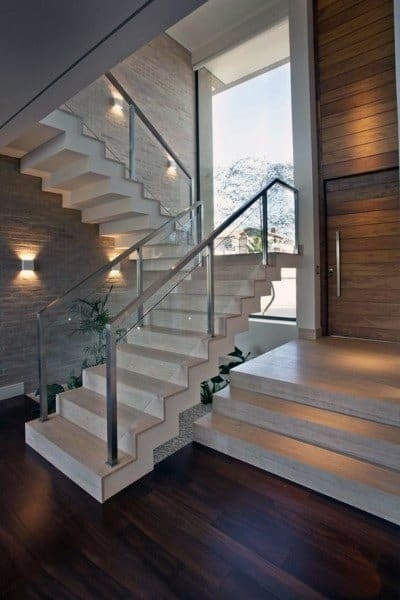 Top 70 Best Staircase Ideas Stairs Interior Designs | House Interior Steps Design | Living Room | White | Architecture | Small | Low Cost
