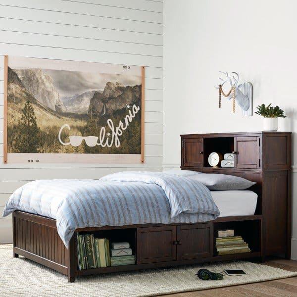 Top 70 Best Teen Boy Bedroom Ideas Cool Designs For