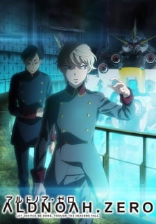 Aldnoah.Zero 2nd Season