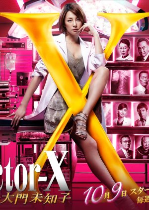 Doctor X 3 (2014)