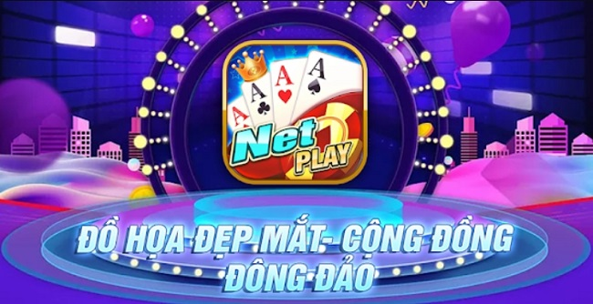 Cổng game Net Play