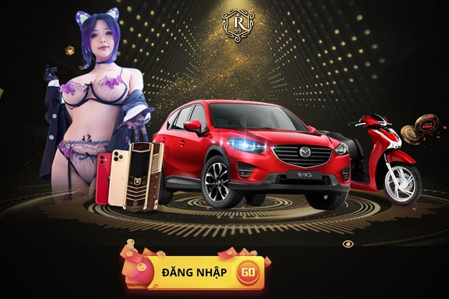 Cổng game R99