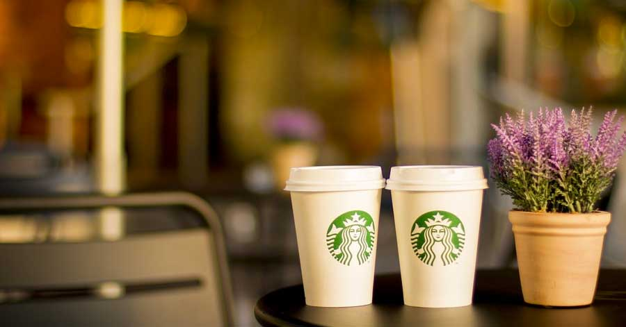 Starbucks UK     How to save money  from a current employee      10ways     Starbucks UK     How to save money  from a current employee