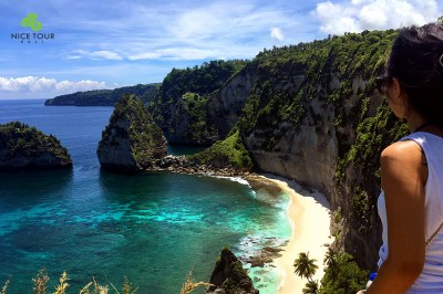 Bali 4 days 3 nights Itinerary with Nusa Penida Day Tour