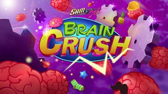 Brain Crush   Free Games for Kids   Nick Games