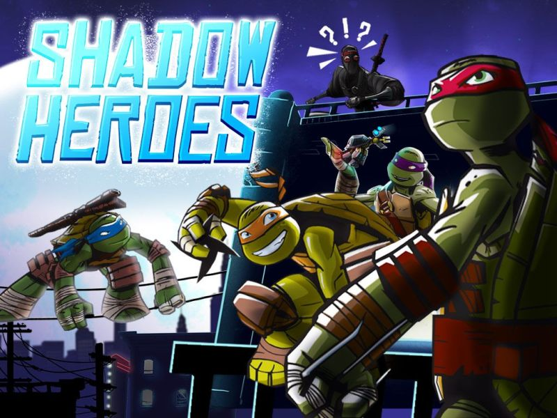 Teenage Mutant Ninja Turtles Episodes   Watch Teenage Mutant Ninja     Shadow Heroes