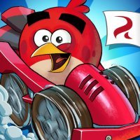 download Angry Birds Go unlimited money