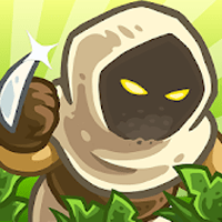 Kingdom Rush Frontiers download apk free dinheiro infinito