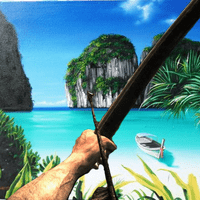 download Last Day Survivor Survival Craft Island 3D Apk Mod unlimited money