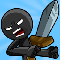 Stickman War Legend of Stick Mod Apk